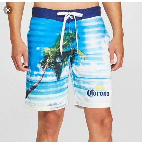 f4f46b5c32 Corona Swim | Mens 95 Bord Short | Poshmark